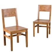 Wildon Home   Hagerman Dining Side Chair (Set of 2)