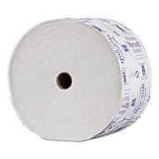 Morcon Paper Morsoft Millennium Ultra Bath Tissue, 2-Ply, White, 1250/roll, 24/carton