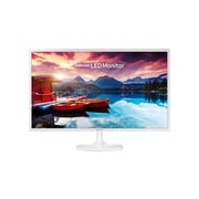 "Samsung SF351 LS32F351FUNXZA 31.5"" VA LED Monitor, 1920 x 1080, 5 ms, White"