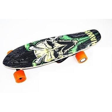 IMGadgets IMDeck Electric Skateboard with Remote, RAGE (4WHLSKTRAGE)
