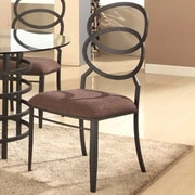 Chintaly Aldo 26'' Bar Stool; 30''