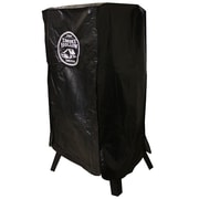 Smoke Hollow SC38 Heavy Duty Water Resistant PVC Smoker Cover for 38-Inch Smoker