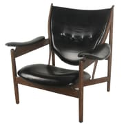 New Pacific Direct Grafton Lounge Chair