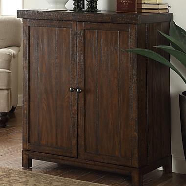 ECI Furniture Gettysburg Accent Cabinet