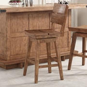 ECI Furniture Shenandoah 30'' Swivel Bar Stool