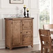 ECI Furniture Shenandoah Bar Cabinet