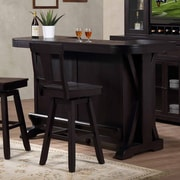 ECI Furniture Rum Point Bar w/ Wine Storage