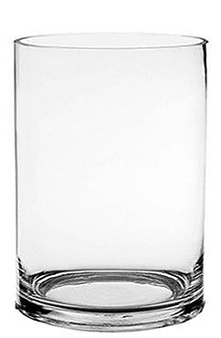 CYSExcel Glass Cylinder Vase (Set of 12) WYF078279789266