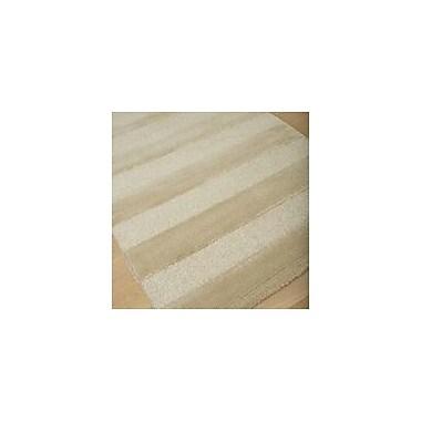 Gracie Oaks Highland Ivory Area Rug; 8' x 10'