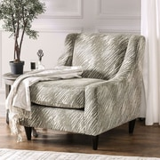 A&J Homes Studio Stefano Armchair