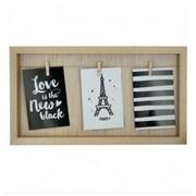 A&J Homes Studio Clothesline Picture Frame