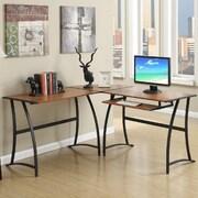 A&J Homes Studio Kensington Writing Desk