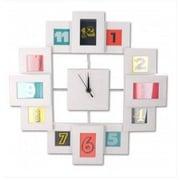 A&J Homes Studio Nebo 15'' Wall Clock