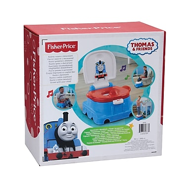 Fisher-Price – Petit pot chemin de fer récompenses Thomas & Friends