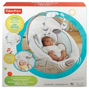 Fisher Price Bouncer Dlx Lil Lamb