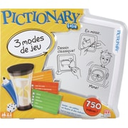 Fisher Price Pictionary Frame Game, French