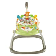 Fisher Price Spacesaver Woodland Jumperoo