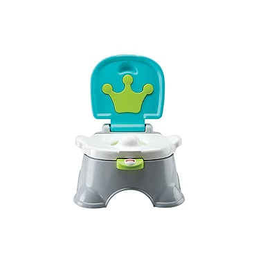 Fisher Price – Pot Royal Potty