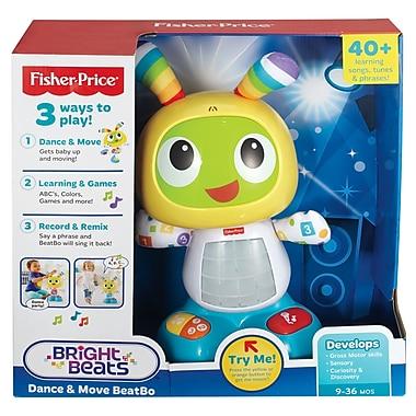 Fisher-Price – Robot Beats Dance & Move BeatBo