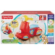 Fisher Price Laugh & Learn® Smart Stages™ Puppy Scooter, English