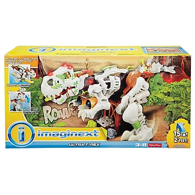 Fisher-Price – Imaginext Ultra T-Rex