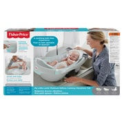 Fisher Price Mll Pltinum Tub