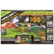 Fisher Price Minecraft Stop-Motion Movie Creator