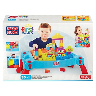 Fisher Price – Table d'apprentissage