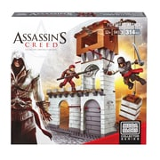 Fisher Price Assassin's Creed Fortress Attack