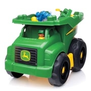 Fisher Price John Deere Dump Truck