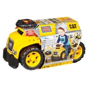 Fisher Price Cat 3-in-1 Excavator Ride-on