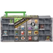 Minecraft Collector Case