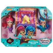 Fisher Price – Tapis volant magique Shimmer and ShineMC