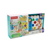 Fisher Price Laugh & Learn® Smart Stages™ Activity Wall, English