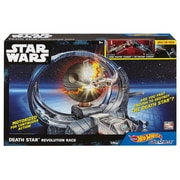 Fisher Price – Ensemble Star Wars Carships de Hot Wheels