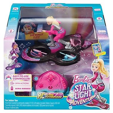 Fisher Price – Panche volante Starlight Barbie