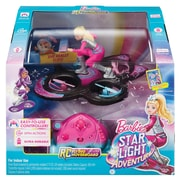 Fisher Price – Panche volante Starlight Barbie