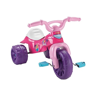 Fisher Price – Tricycle Barbie Tough Trike
