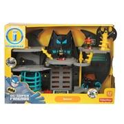Fisher-Price – Batcave DC Super Friends d'Imaginext