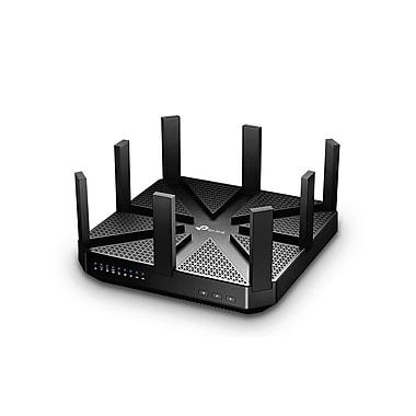 TP-Link – Routeur Gigabit AC5400 sans fil MU-MIMO tribande Archer C5400