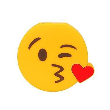 Strongfree Portable Charger 2600mAh, Emoji XOXO