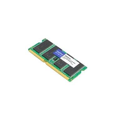 AddOn® DDR3 SDRAM SoDIMM 204-Pin DDR3-1600 Desktop/Laptop RAM Module, 4GB (1 x 4GB) (H2P64AA-AAK)