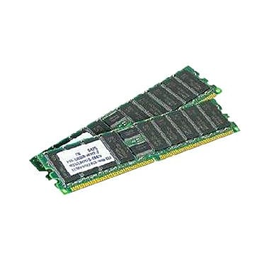 AddOn® DDR3 SDRAM RDIMM 240-Pin DDR3-1333/PC3-10600 Server RAM Module, 8GB (1 x 8GB) (A4188265-AMK)