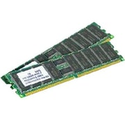 AddOn® DDR3 SDRAM SoDIMM 204-Pin DDR3-1333 Desktop/Laptop RAM Module, 4GB (1 x 4GB) (64Y6652-AAK)