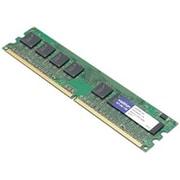 AddOn® DDR2 SDRAM UDIMM 240-Pin DDR2-800/PC2-6400 Desktop/Laptop RAM Module, 2GB (1 x 2GB) (A205582-AAK)