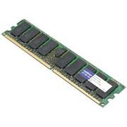 AddOn® DDR3 SDRAM UDIMM 240-Pin DDR3-1333/PC3-10600 Server RAM Module, 4GB (1x4GB) (A3858989-AMK)