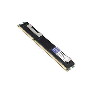 AddOn® DDR3 SDRAM RDIMM 240-Pin DDR3-1333/PC3-10600 Server RAM Module, 8GB (1 x 8GB) (FX622AA-AMK)