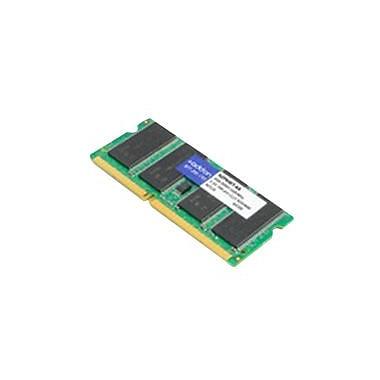 AddOn® DDR3 SDRAM SoDIMM 204-Pin DDR3-1600 Desktop/Laptop RAM Module, 4GB (1 x 4GB) (H2P64ET-AAK)