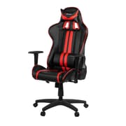 Arozzi Mezzo Advanced Gaming Chair, Red (MEZZO-RD)