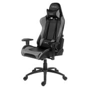 Arozzi Verona Racing Style Gaming Chair, Gray (VERONA-GY)